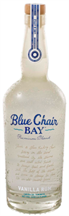 Blue Chair Bay Rum Vanilla 750ml